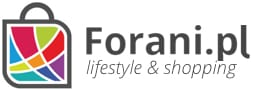 Forani.pl – lifestyle & shopping